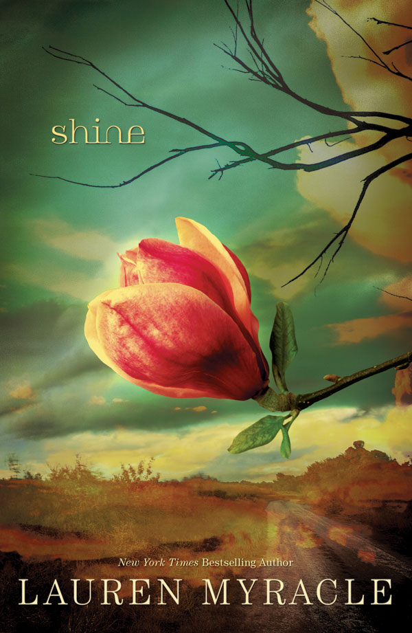 shine by lauren myracle Read common sense media's shine review, age rating, and parents guide   typically i'm not a fan of lauren myracle, because her books tend to be kind of.