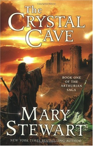 a literary analysis of the crystal cave by mary stewart Illustrated by nc wyeth lanier's interpretation of malory's history of arthur  it's  about battles rather than magic the crystal cave by mary stewart (1970.