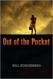 Book Cover Out of the Pocket