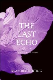 The Last Echo cover