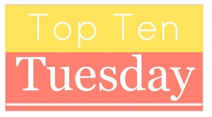 toptentuesday-New