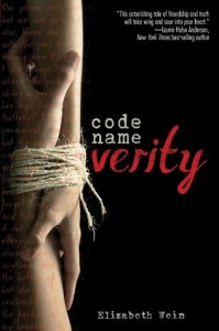 Code Name Verity US