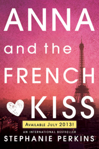 Anna and the French Kiss NC