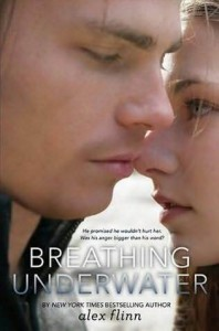 Breathing Underwater Paperback