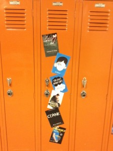 Shaylyn's locker