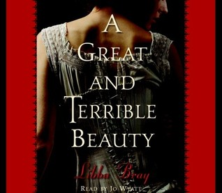 Review: A Great and Terrible Beauty