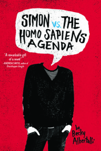 Simon vs. the Homo Sapien Agenda